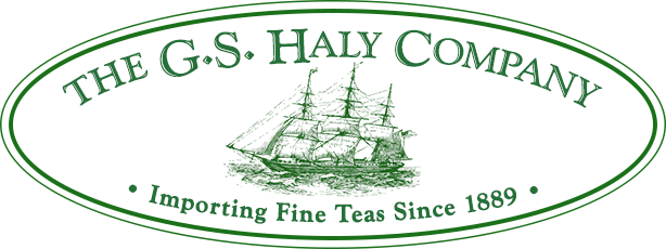 The GS Haly Company | Importing Fine Teas Since 1889
